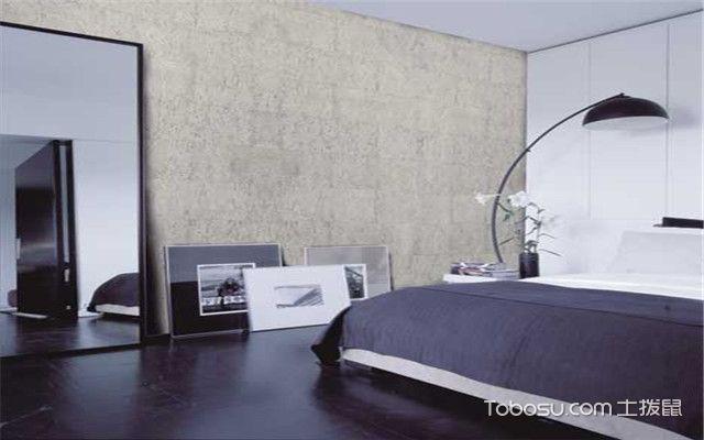 软木墙板装修电视背景墙好不好,你了解多少