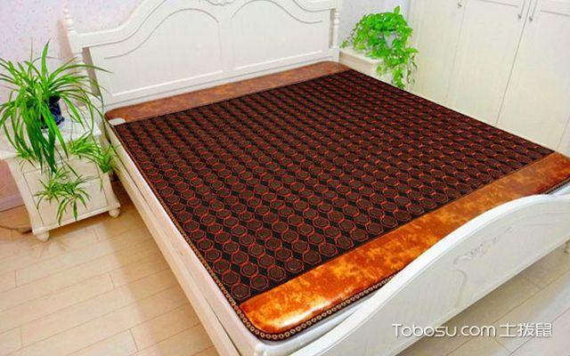 锗石床垫多少钱案例图2