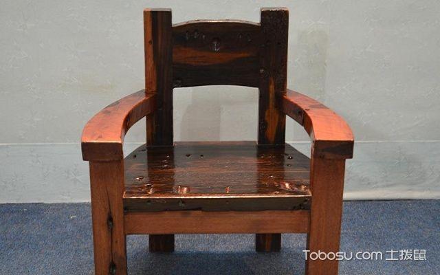 明式家具椅子有哪几种圈椅