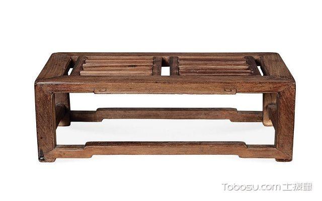 明式家具椅子有哪几种凳子