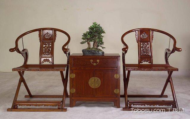 明式家具椅子有哪几种交椅