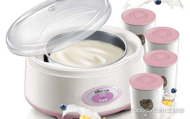 酸奶机怎么做酸奶搅拌