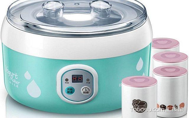 酸奶机怎么做酸奶加温