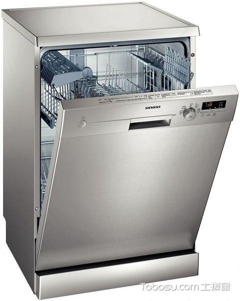 洗碗机怎么用水压