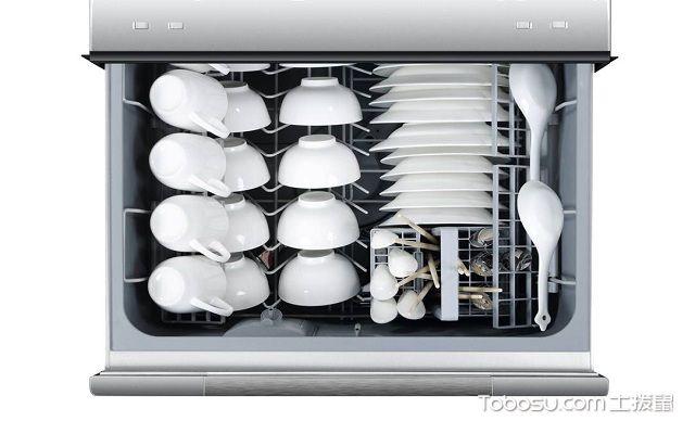 洗碗机怎么用通电