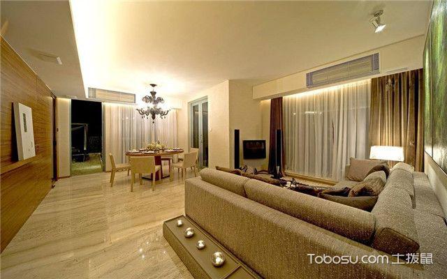 室内装修颜色搭配与性格的关系