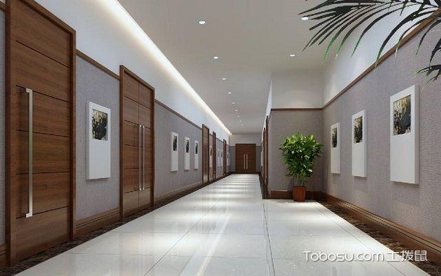 家庭走廊装修有哪些风水讲究
