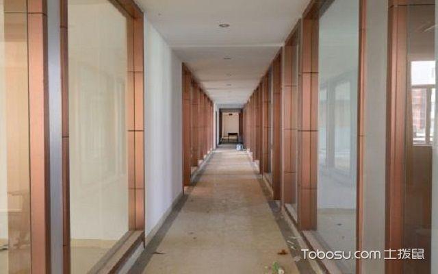 过道走廊装修有哪些风水讲究