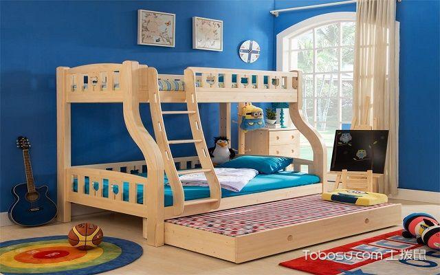 儿童床品牌排行榜排名