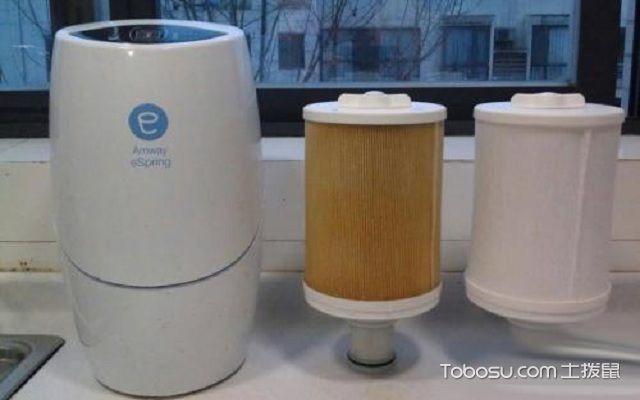 安利净水器怎么样实用