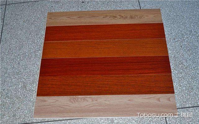 微晶石木地板好吗之特性
