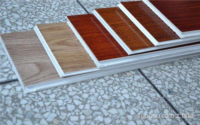 微晶石木地板的优势