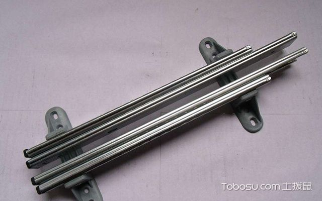 铝合金门窗滑轨如何选案例图4