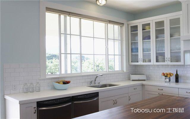 家庭厨房设计要求,你知道多少