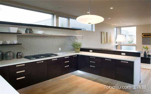 家庭厨房设计要求你了解多少