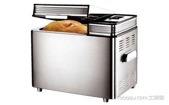面包机怎么清洗案例图1
