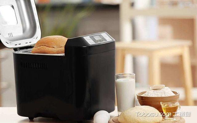 面包机怎么清洗案例图3