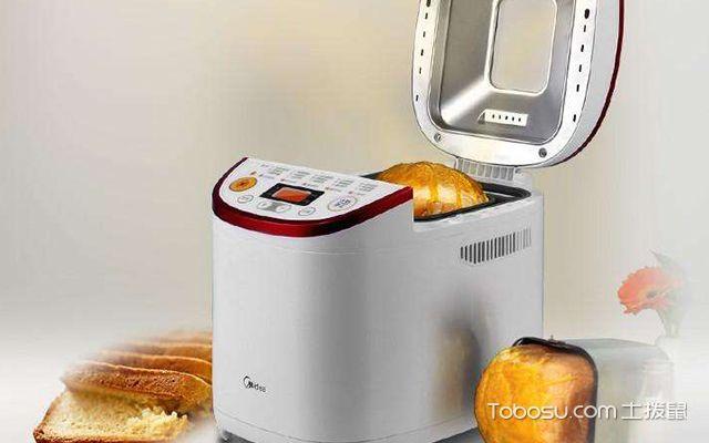 面包机怎么清洗案例图4