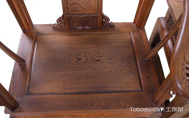 鸡翅木家具的特点材质