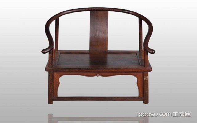 鸡翅木家具的特点椅子