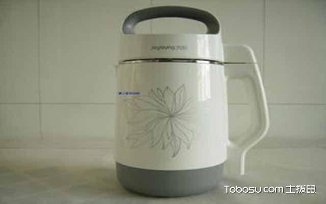苏泊尔豆浆机怎么用口感