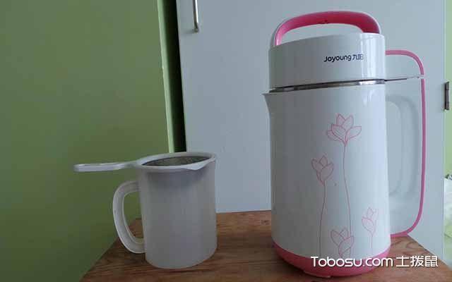 苏泊尔豆浆机怎么用款式