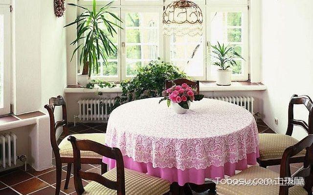 客厅植物摆放风水的原则有哪些中间