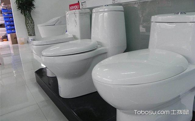 马桶清洁哪里是重点冲水