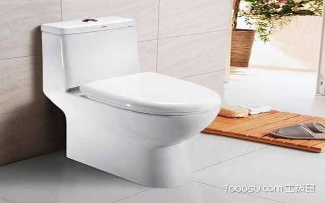 马桶清洁哪里是重点刷子