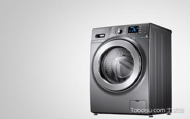 松下滚筒洗衣机怎么样大容量