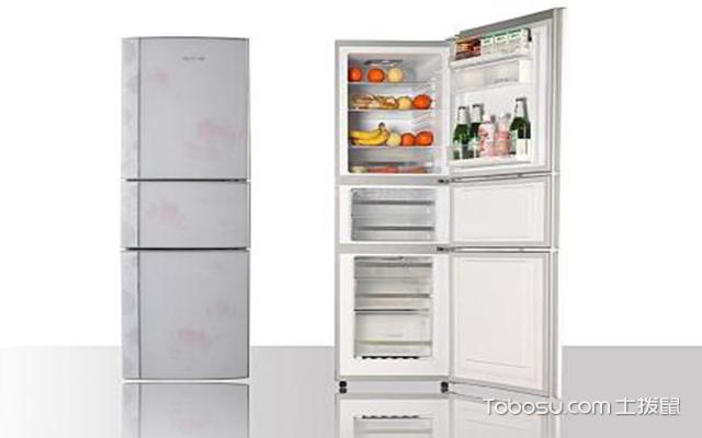 双开门冰箱品牌