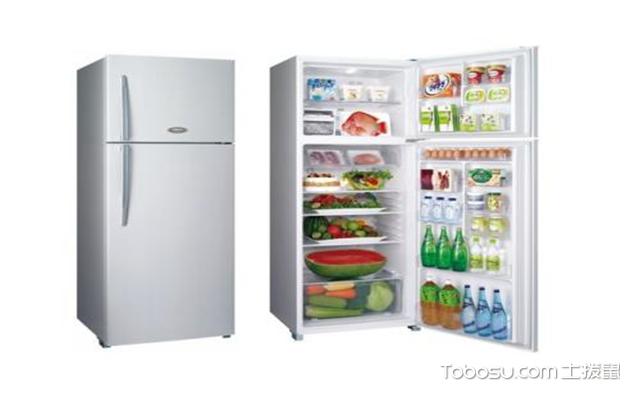 东芝冰箱型号推荐