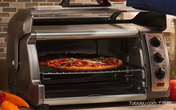 电烤箱有危害吗