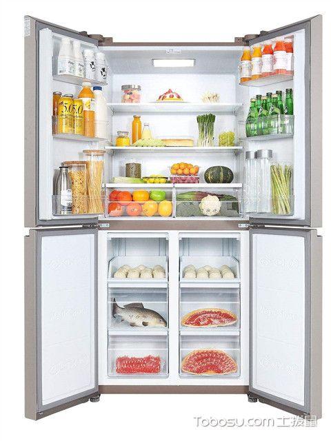 康佳冰箱质量怎么样