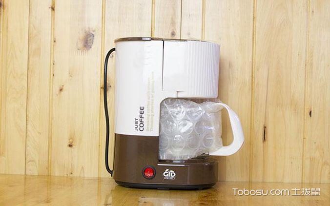 滴漏式咖啡机怎么用