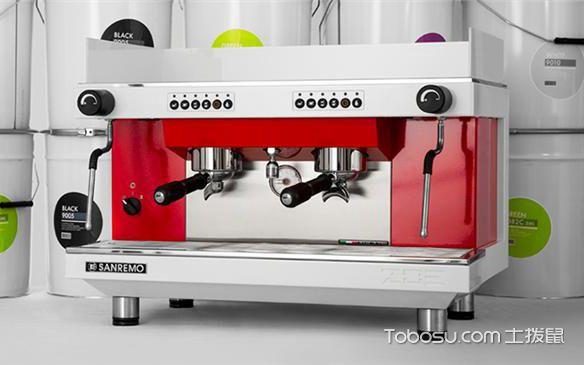 什么是半自动咖啡机