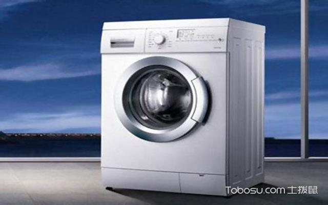 全自动洗衣机怎么用