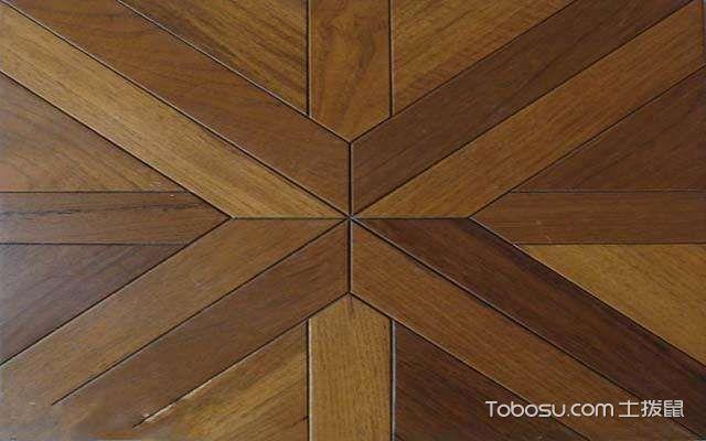 拼花地板怎么样,优点和缺点