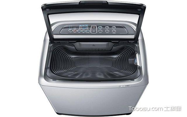 波轮洗衣机怎么清洗
