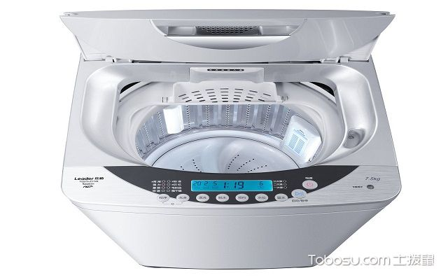 波轮洗衣机怎么清洗干净