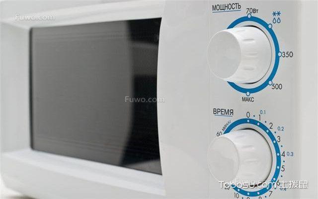 烤箱用处大还是微波炉