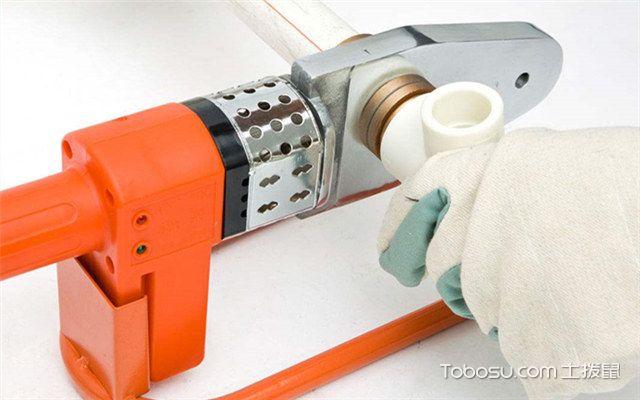 热熔管接头漏水怎么办