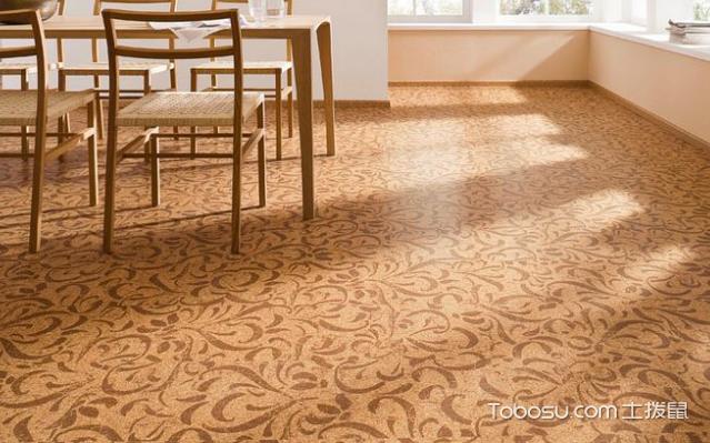 软木地板安装注意事项