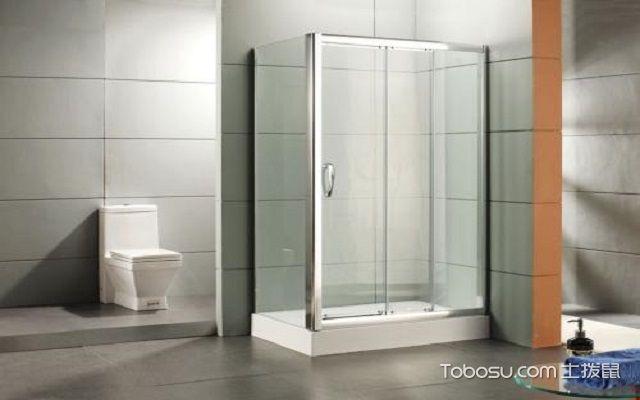淋浴房玻璃清洗妙招有哪些