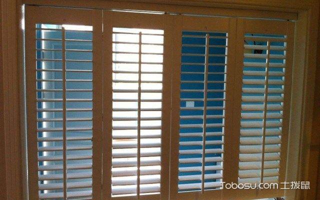 儿童房防盗窗带百叶窗,安全