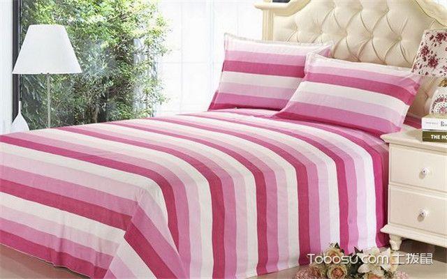 床单忌讳的颜色