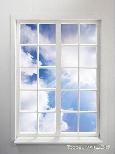 窗户漏风原因