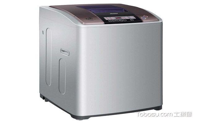 全自动洗衣机怎么安装