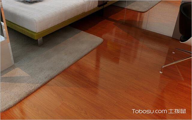 复合地板怎么铺,步骤