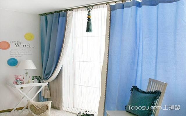 罗马杆怎么挂双层窗帘,如何选购